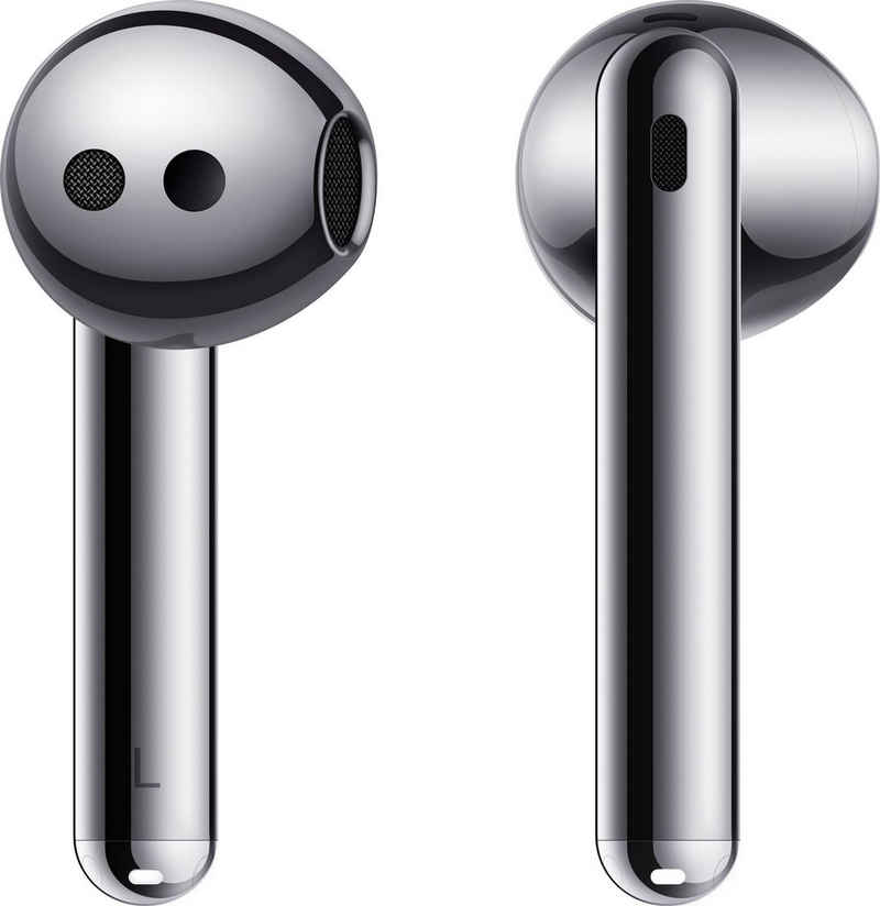 Huawei »FreeBuds 4« In-Ear-Kopfhörer (Freisprechfunktion, Active Noise Cancelling (ANC), A2DP Bluetooth, AVRCP Bluetooth, HFP)
