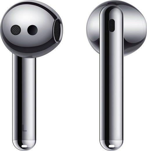 Huawei »FreeBuds 4« In-Ear-Kopfhörer (A2DP Bluetooth, AVRCP Bluetooth, HFP)
