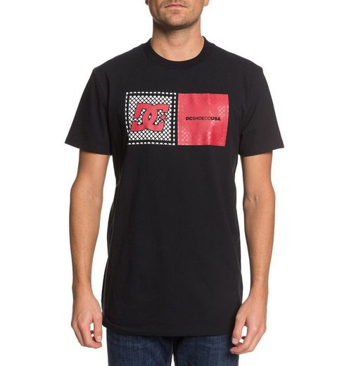 DC Shoes T-Shirt »Come With Pills«