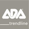 ADA trendline