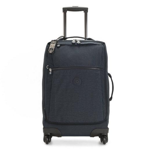 KIPLING Handgepäck-Trolley »Basic Travel«, 4 Rollen, Nylon