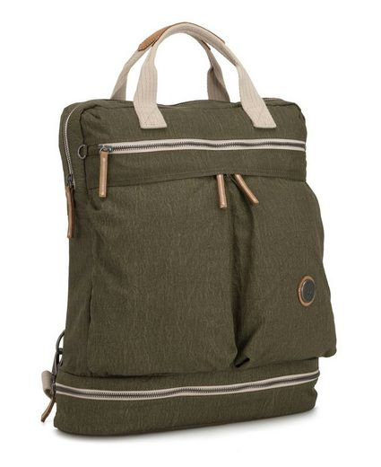 KIPLING Rucksack »Edgeland Eyes Wide Open«