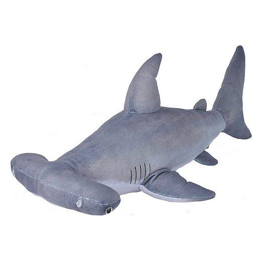 WILD REPUBLIC  Kuscheltier »LIVING OCEAN Hammerhai«