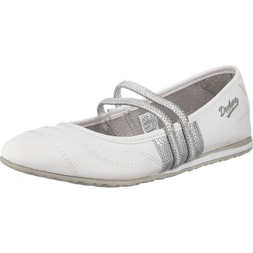 Dockers by Gerli »Sportliche Ballerinas« Sneaker Ballerinas