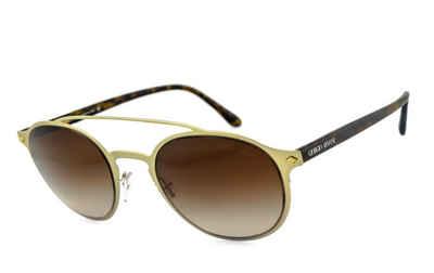 Giorgio Armani Sonnenbrille »AR6041«