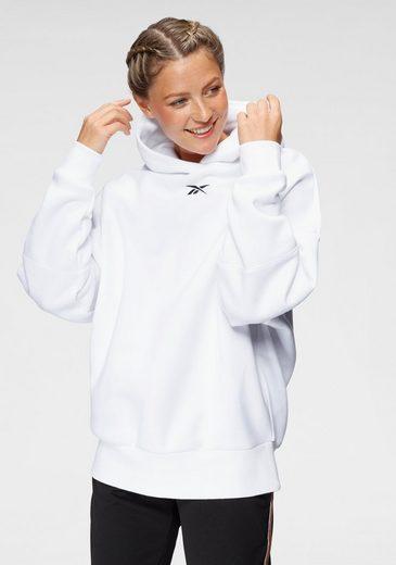 Reebok Kapuzensweatshirt »SR Oversize Hoodie«