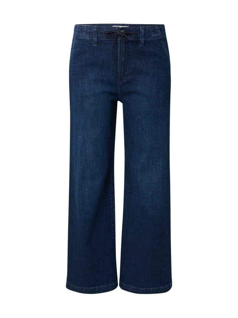 PAIGE Straight-Jeans »Carly«
