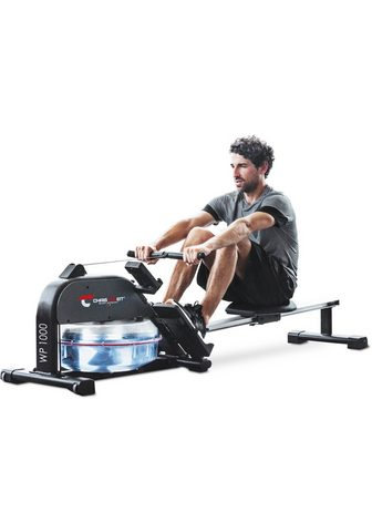 Christopeit Sport ® irklavimo treniruoklis »WP 1000«
