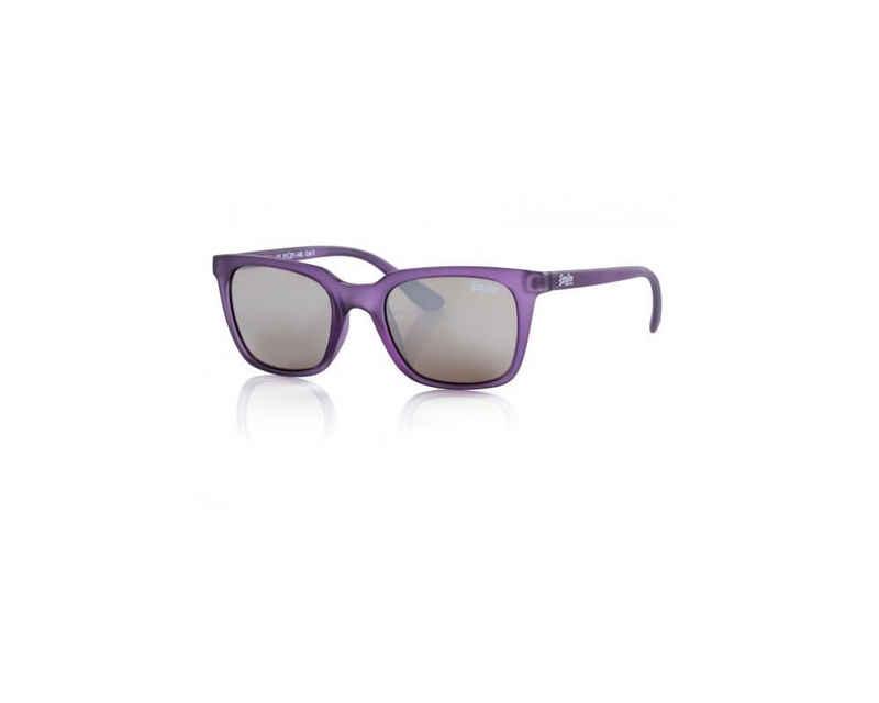 Superdry Sonnenbrille »Haylee 161« Kunststoff, Kategorie 3, 51-21/145