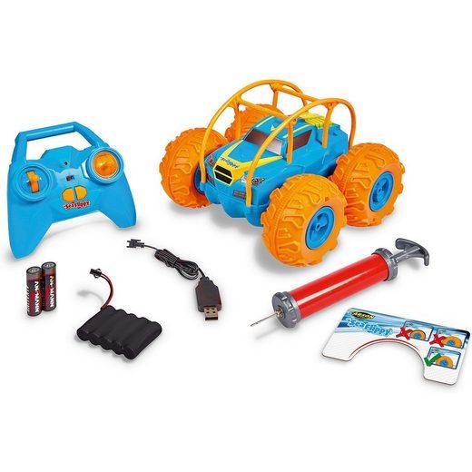 CARSON Spielzeug-Auto »Sea Flippy 2.4G 100% RTR«