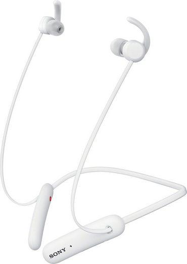 Sony »WI-SP510 Kabelloser« In-Ear-Kopfhörer (Bluetooth, Headset mit Mikrofon)