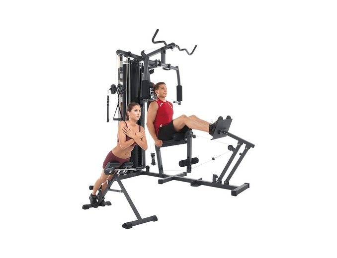 Fitness-Station, »FERRUM TX4«, Hammer