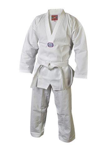 Тхэквондо униформа »Chagi«...