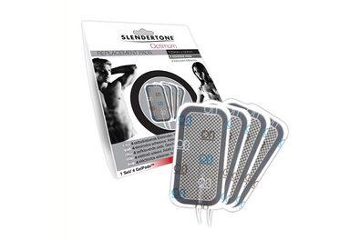 Slendertone Elektrodenpads, 4 St.,für Slendertone OPTIMUM