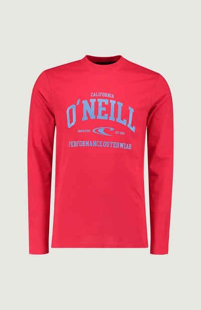 "O'Neill Print-Shirt »""Uni Outdoor""«"