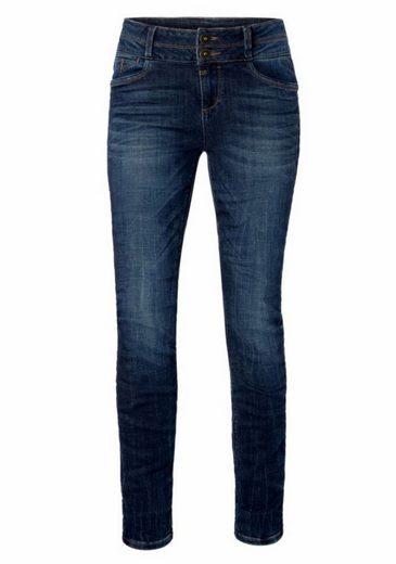TIMEZONE Slim-fit-Jeans »Enya«