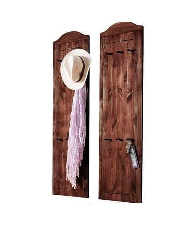 Home affaire, Garderobe »Finca«, im 2er-Set
