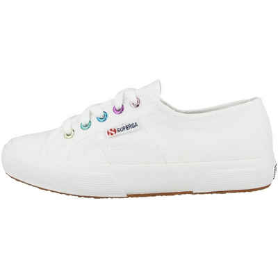 Superga »2750 Cotw Coleyelets« Sneaker