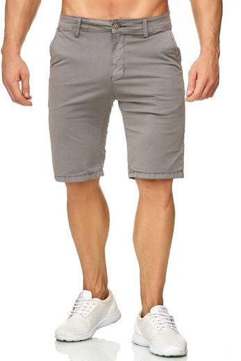 Max Men Chinoshorts »2706« Herren Chino Shorts GERE