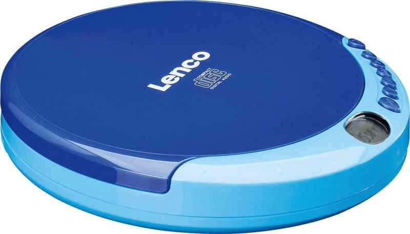 Lenco »CD-011« CD-Player