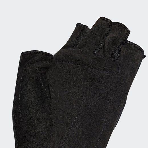 adidas Performance Trainingshandschuhe »4ATHLTS Handschuhe«