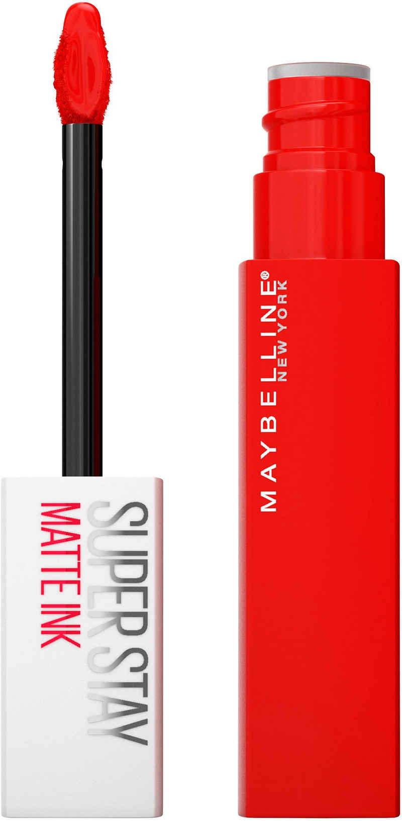 MAYBELLINE NEW YORK Lippenstift »Super Stay Matte Ink Spiced Up«