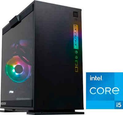 Medion® MD 35046 Gaming-PC (Intel® Core i5 11400, RTX 3060 Ti, 16 GB RAM, 1000 GB SSD)