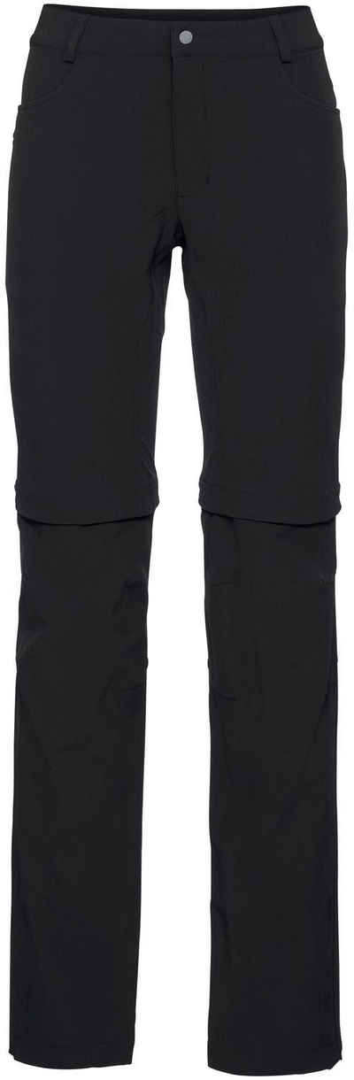 VAUDE Fahrradhose »Women's Yaki ZO Pants II«