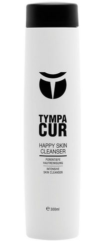 TympaCur Reinigungsfluid »Happy Skin Cleanser«