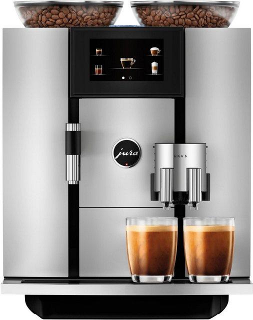 JURA Kaffeevollautomat 15394 GIGA 6 EA