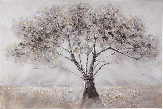 Premium collection by Home affaire Gemälde »Tree I«, 120/80 cm