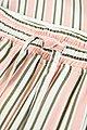 Garcia Sweathose Sommer Culotte Hosenrock gestreift, Bild 2