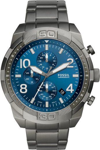 Fossil Chronograph »Bronson, FS5711«