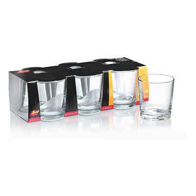 Ritzenhoff & Breker Whiskyglas »4ALL«, Glas, spülmaschinenfest