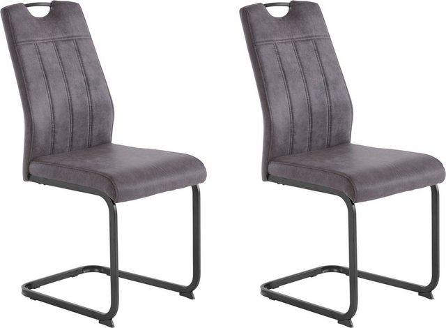 Stühle und Bänke - HELA Stuhl »Nicole« 2 oder 4 Stück  - Onlineshop OTTO