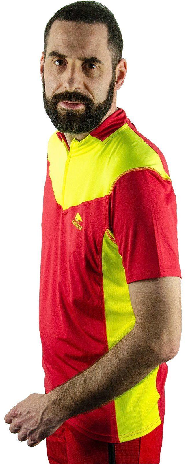 FORSBERG T-Shirt Skjorta, Funktionsshirt kaufen WAeC2K