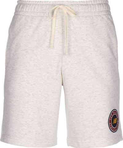 New Balance Shorts »Essentials Athletic Club Fleece«