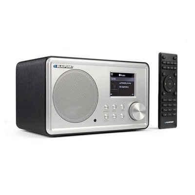 Blaupunkt »IR 20« Radiowecker (UKW, 4 W, DAB Internetradio mit Weckfunktion und Fernbedienung)