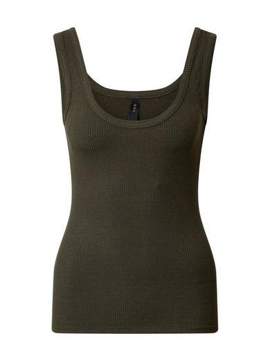 Y.A.S Shirttop »BLAX«