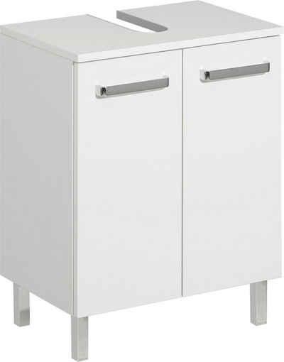 PELIPAL Waschbeckenunterschrank »Quickset 312«