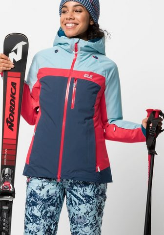 Jack Wolfskin Skijacke »GREAT SNOW JACKET W«