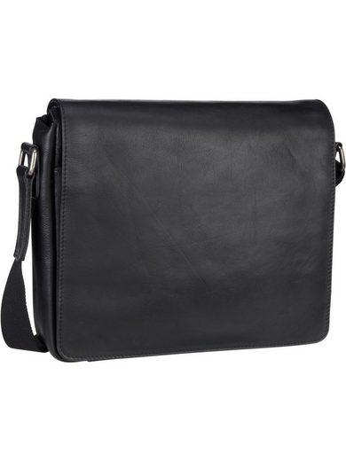 Leonhard Heyden Laptoptasche »Roma 5378 Umhängetasche M«, Messenger Bag