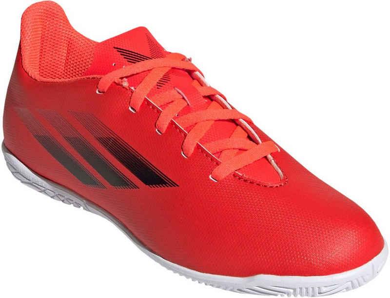 adidas Performance »X SPEEDFLOW.4 IN J« Fußballschuh