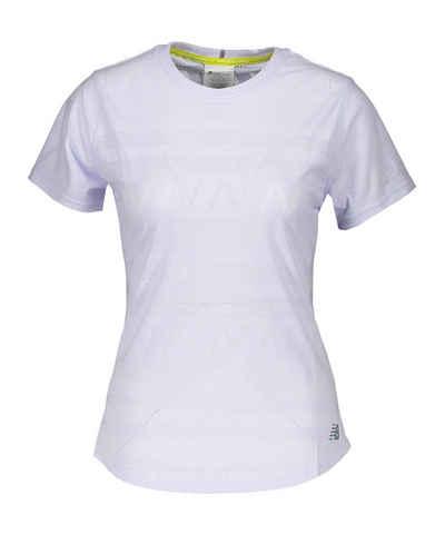 New Balance Laufshirt »Q Speed Jacquard T-Shirt Damen« default