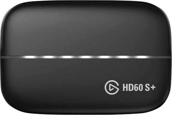 Elgato Streaming-Box »HD60 S+«