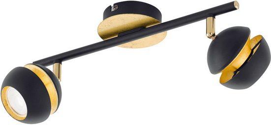 EGLO LED Deckenstrahler »NOCITO«, LED Deckenleuchte, LED Deckenlampe