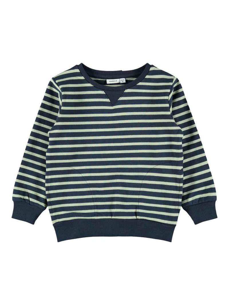 Name It Sweatshirt »KALVIN« (1-tlg)