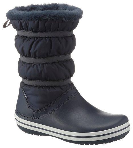 Crocs »Crocband Boot« Winterstiefel zum Schlupfen