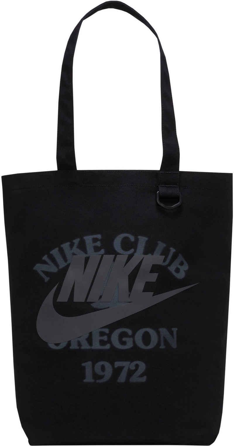 Nike Sportswear Shopper »NIKE HERITAGE TOTE - TREND«