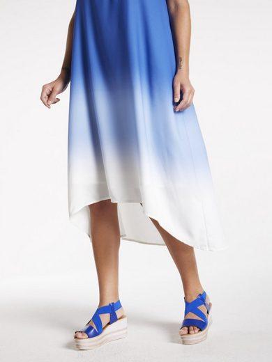 heine TIMELESS Kleid mit seitlicher Schnürung